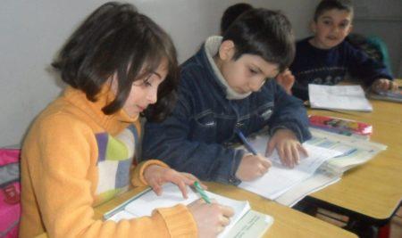დიფერენცირებული მიდგომების გამოყენება სწავლებაში.